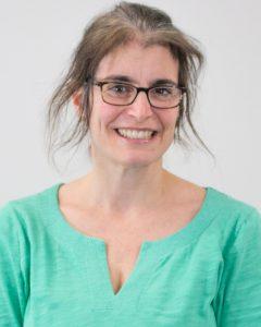 Andrea Scholer