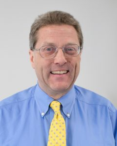 Peter J. Coccaro, Pediatrician