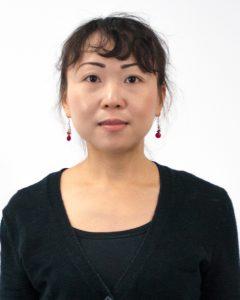 Ying Marshall, RD