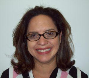 Marcia Moran, Pediatrician