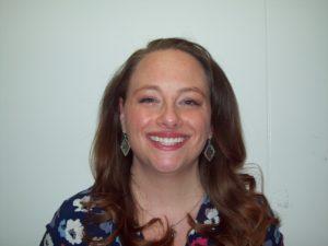 Sarah Hamrick
