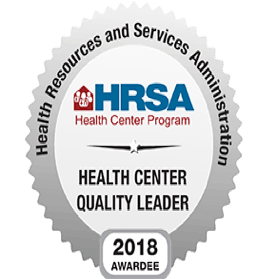 HRSA Health Center Program Quality Leader