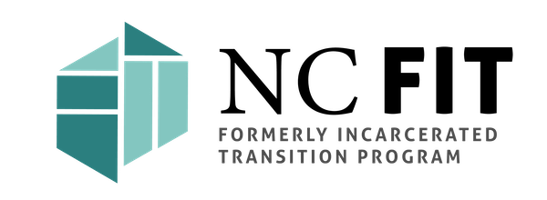 NC Fit Formerly Incarcerated Transition Program logo