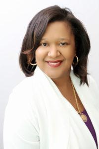 Daphnee Pierre-Louis, FNP