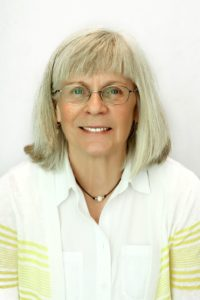 Elizabeth Spangle